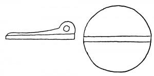 Stampedesign 1200-tallet