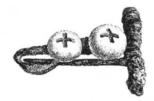 Kuglefibel, gruppe 1