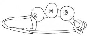 Kuglefibel, gruppe II,1